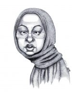 Laleh Saboori